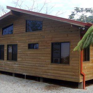 Construcción de Casas, Cabañas y Cabinas