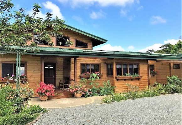 Legal advisory and formalities for the construction of wooden houses in Costa Rica